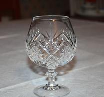 JG Durand - Glas - Kristall - Cognac