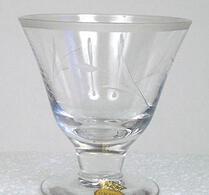 Skruf - Glas - Likörglas